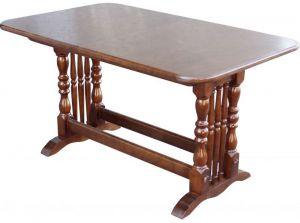 Кухонный стол Бавария-02 (Паклин)