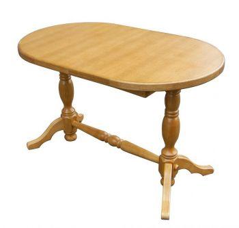 Овальный стол ОВ-01 (Паклин)