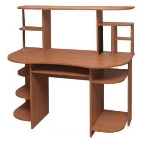 Компьютерный стол Элегант (Пехотин)