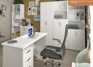 Компьютерный стол Студент Симпл (Сокме)