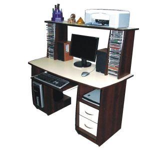 Компьютерный стол Электра (Ника)