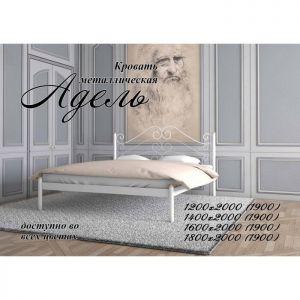 Кровать Адель (Металл Дизайн)