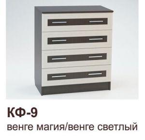 Комод КФ-9 (Феникс Мебель)