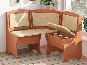 Кухонный уголок К-6 (Комфорт)