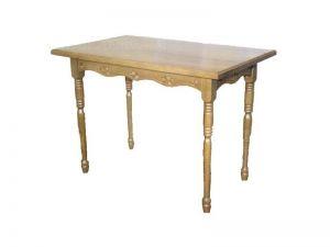 Кухонный нераскладной стол 4 КН-м (Паклин)