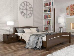 Кровать деревянная Венеция (Эстелла)