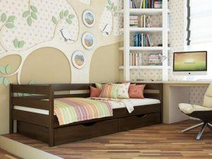 Кровать деревянная Нота (Эстелла)