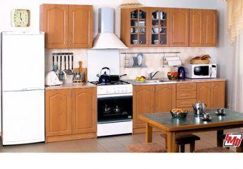 Кухня Оля 2,6м (БМФ)