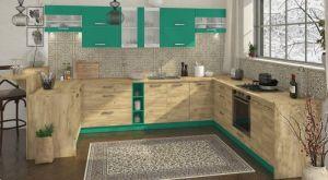 Кухня Шарлотта-14 (Сокме)