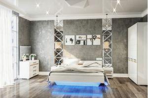 Спальня Бьянко (Світ Меблів*)