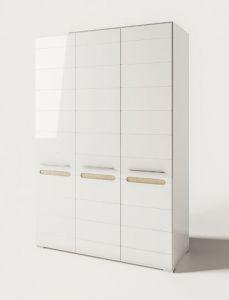 Шкаф 3Д Бьянко (Світ Меблів)