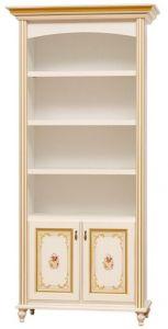 Шкаф книжный Парма (Світ Меблів)