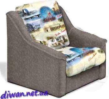 Кресло Балтика раскладное (Модерн)