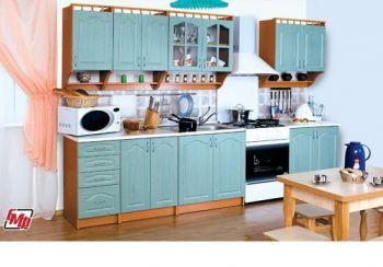 Кухня Карина 2,6м (БМФ)