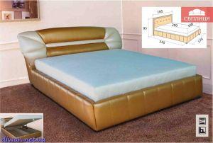 Кровать Севилья (Світлиця)