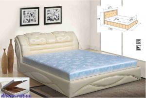 Кровать Оливия (Світлиця)