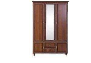 Шкаф 3-дверный Ш-1397 Роксолана