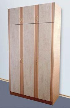 Шкаф 3-хдверный (Свитлыця)