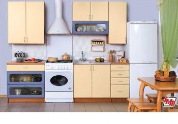 Кухня Галактика 2,0м (БМФ)