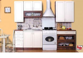 Кухня Жемчужина 2,0м (БМФ)