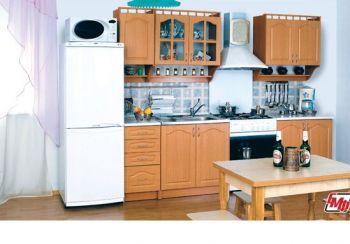 Кухня Карина 2,0м (БМФ)