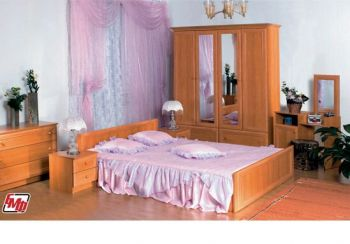 Спальня Соня (БМФ)