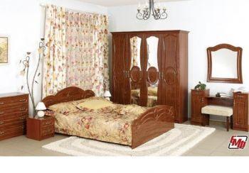 Спальня Глория (БМФ)