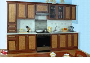 Кухня Оля Люкс 2,6м (БМФ)