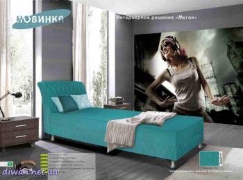 Кровать Меган (Модерн) (1)