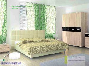 Кровать Эвита (Модерн)
