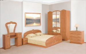 Спальня Антонина (Світ Меблів)