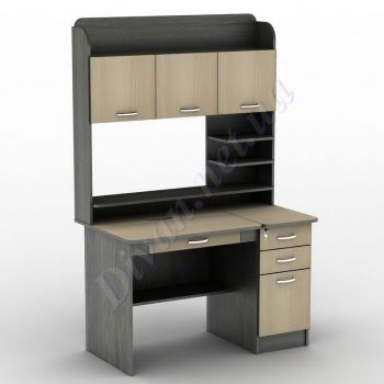Компьютерный стол СУ-11 (АКМ)