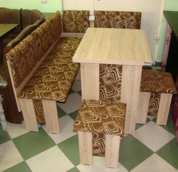 Кухонный уголок Аристократ (Пехотин)
