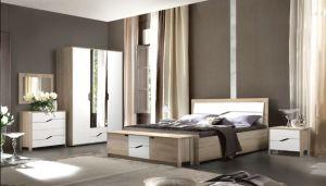 Спальня Доминика (Мастер-форм)