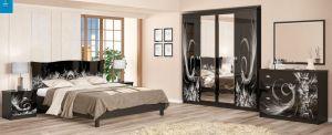 Спальня Ева (Мебель-Сервис)