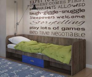 Кровать Маджестик-11-а
