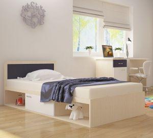 Кровать детская Маджестик-11