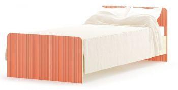 Кровать Симба 900 (Мебель-Сервис)