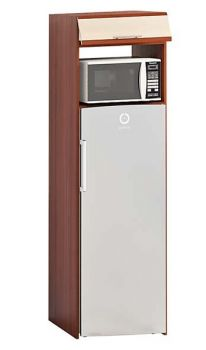 Шкаф под обычный холодильник Т-2696