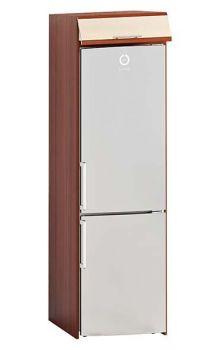 Шкаф под обычный холодильник Т-2697