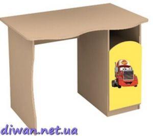 Стол письменный Волна (Мебель-Сич)