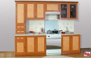 Кухня Оля Люкс 2,0м (БМФ)