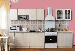 Кухня Агата 2,6м (БМФ)