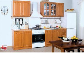 Кухня Оля 2,0м (БМФ)