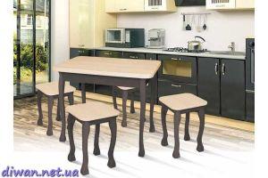 Кухонный комплект Браво 2 (Модерн)