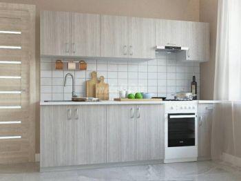 Кухня Элис 2.6 м (Феникс -мебель)