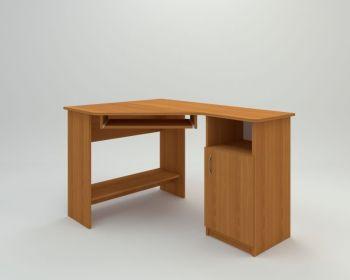 Угловой компьютерный стол СУ-13 (Компанит)