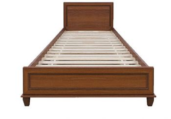 Кровать односпальная КТ-550 Роксолана (БМФ)