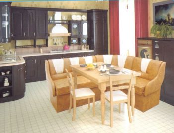 Кухонный уголок Диана (Стимул)