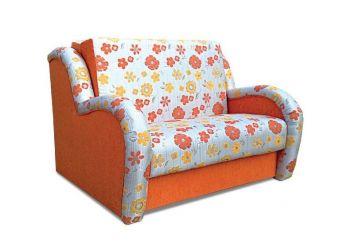 Кресло Эдвин раскладное (Вика мебель)